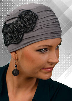 RETRO BEATA turban 1/10