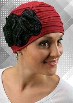 RETRO BEATA turban 1/01
